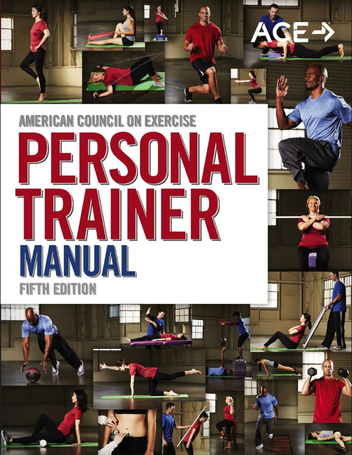 ACE CPT Manual 5th Edition