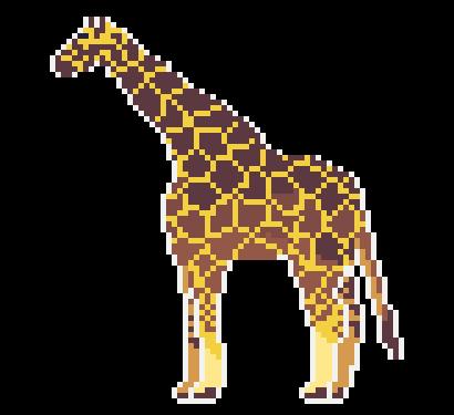 :mtfront_giraffe: