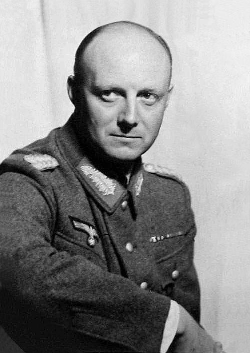 特雷斯科(Henning von Tresckow)