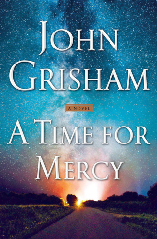 A Time For Mercy
